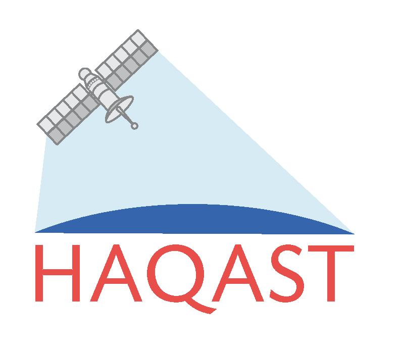 HAQAST logo