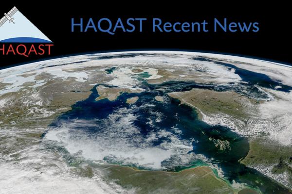 NASA image by Norman Kuring