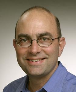 Photo of Patrick Kinney
