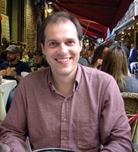 Photo of Jason West