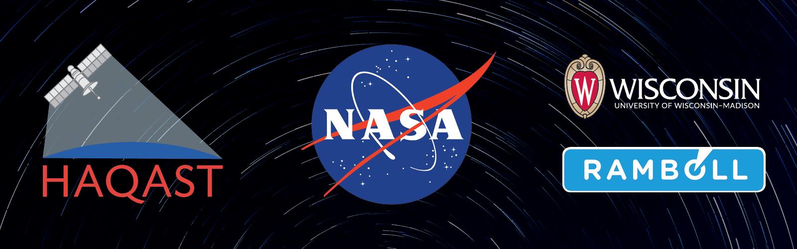 HAQAST6 Meeting – NASA HEALTH AND AIR QUALITY APPLIED