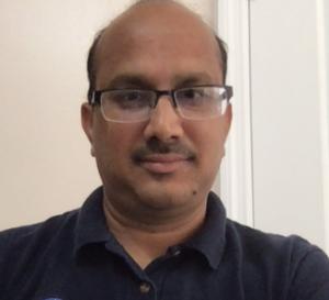 heashot Gupta