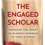 Engaged Scholar book cover